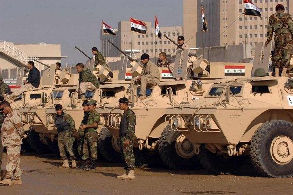 آغاز قریبالوقوع عملیات آزادسازی شهر «الرمادی»