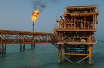 Iran to maximize oil production from joint fields