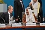 سفر پادشاه عربستان به مسکو در اواسط مارس