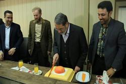 معاون سیما از شبکه مستند بازدید کرد/ مستندسازی برای پیشرفت ایران