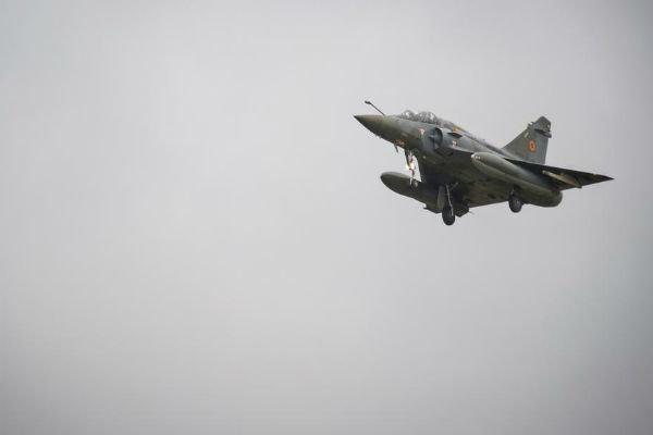 ہندوستان کا فرانس سے 36 جدید رافیلز جنگی طیارے خریدنے کا معاہدہ