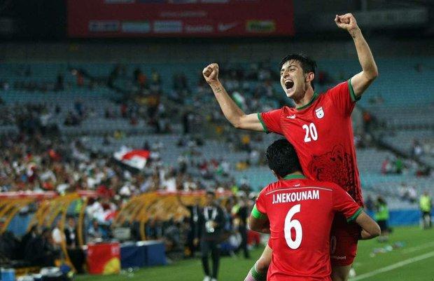 Cheetahs defeat Macedonia 3-1 in friendly match