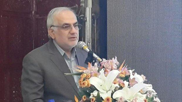 ۷۱۳ پروژه عمرانی و اقتصادی دهه فجر در مازندران افتتاح می شود