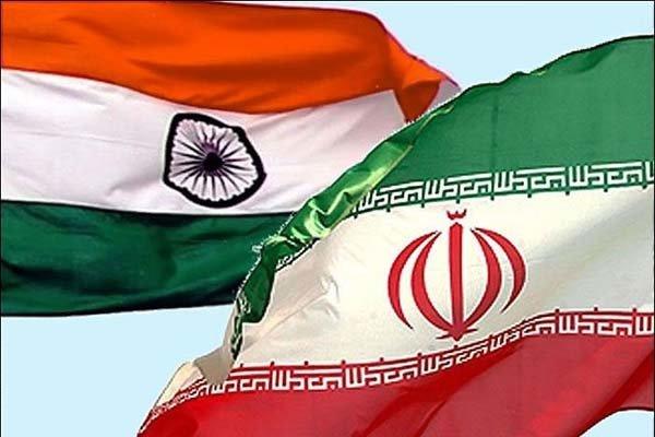 نفت ایران هند