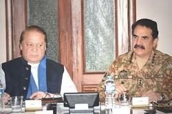 ریشههای اختلاف دولت و ارتش پاکستان/نواز شریف نگران چیست؟