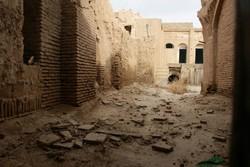 ۷  ساباط تاریخی در دزفول نیازمند مرمت فوری هستند