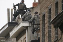 مصادر صحفية: الأحزمة الناسفة التي استخدمت في هجمات باريس صناعة بلجيكية