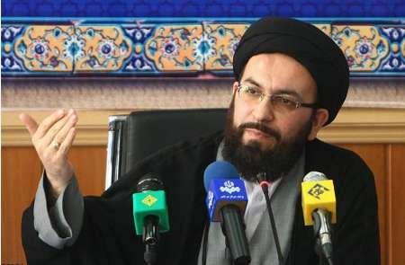 حجت الاسلام سید مصطفی حسینی- سازمان اوقاف