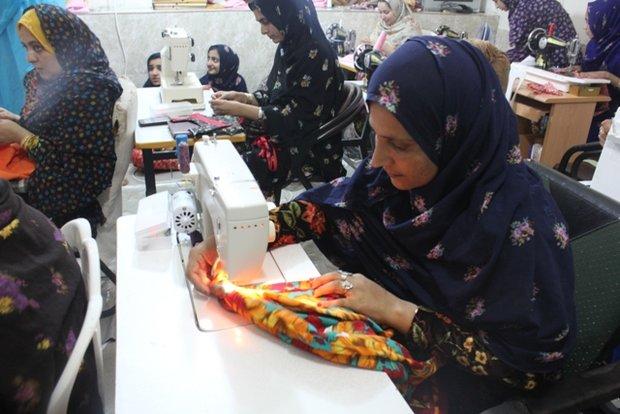 کمیته امداد و بهزیستی متولی اشتغال زنان سرپرست خانوار