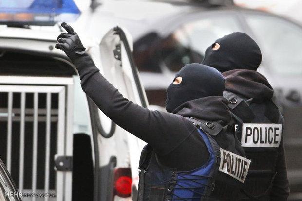 اكتشاف دلائل على خطط هجوم إرهابي جديد في بلجيكا