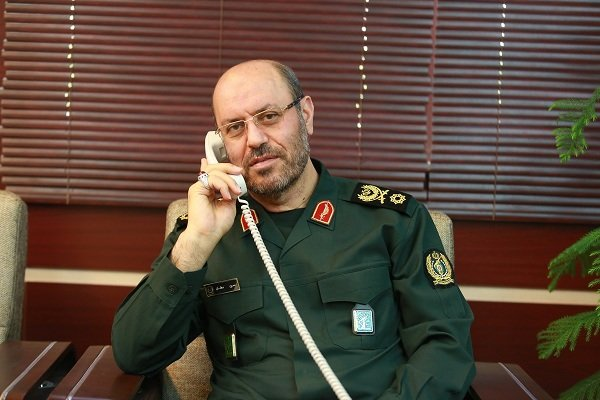Iran, Syria stress on intensifying anti-terrorism operations