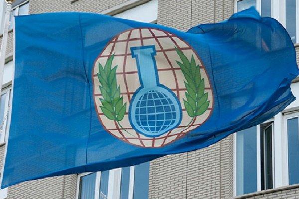 سازمان منع سلاح های شیمیائی باتحریم های یک جانبه آمریکامقابله کند