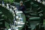 ناکامی مطهری از راه یابی به هیئت رئیسه مجلس