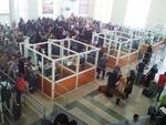 حضور افراد بدون ویزا در مرزها خدمات رسانی را مختل می کند