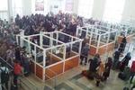 ۱۵۰ هزار زائر طی ۲۴ ساعت گذشته از مرز مهران تردد کردند