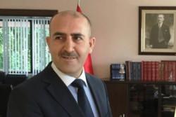 Türkiye Milli Kütüphane Başkanı İran'da