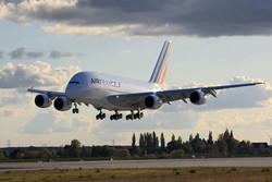 Air France resumes flights to Iran