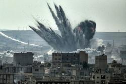 البنتاغون: مقتل أكثر من 100 مدني بقصف أمريكي على الموصل
