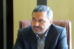 خداکرم جلالی معاون وزیر جهاد کشاورزی و رئیس سازمان جنگل ها، مراتع و آبخیزداری
