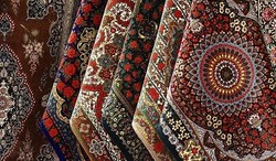 Iran exports 2,600 tons of hand-woven carpet