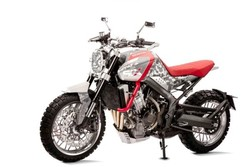 قاچاقچیان موتورسیکلت در گرمسار به جریمه نقدی محکوم شدند