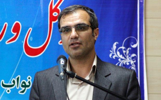 مجمع فوقالعاده هیئت بوکس استان همدان برگزار میشود