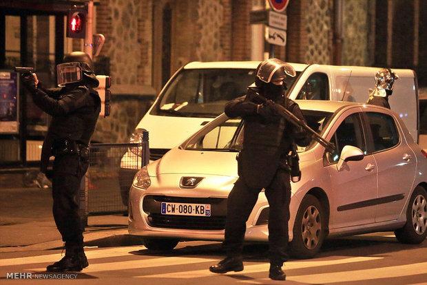 کوژرانی پلانداڕێژی سهرهکی هێرشهکانی پاریس