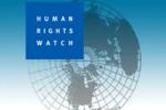 تل آویو به نمایندگان دیدبان حقوق بشر روادید نمی دهد