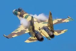 مذاکره ترکیه برای خرید جنگندههای روسی