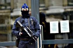 پۆلیسی بهلژیک چەند کەسی بە گومانی تێوهگلان له کاری تیرۆریستی دهستگیر کرد
