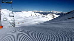 Tochal ski resort inaugurates