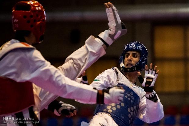 Iran Taekwondo Premier League