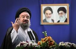 Iranian nation true winner of elections