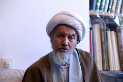 آیتالله مومن نمونهای از فقهای مجاهد تراز انقلاب اسلامی است