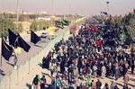 صدور ۶۰۰ هزار روادید برای زائران اربعین حسینی تا صبح امروز