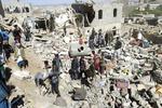 چهار شهید در یورش سعودیها به استان «صعده» یمن