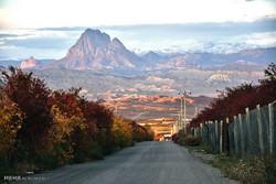مناظر دیدنی منطقه آزاد ارس و جلفا