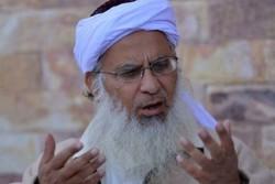 تشدید اختلافات خطیب افراطی لال مسجد و دولت پاکستان