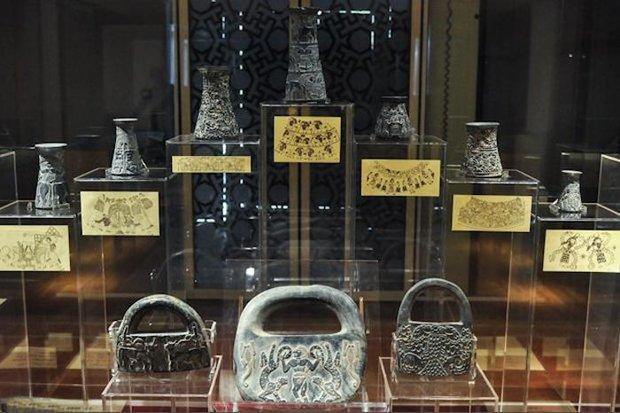 موزه جیرفت تعطیل شد