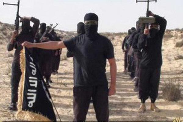 """العشرات من """"داعش"""" يلقون حتفهم بتدمير معسكر في الرمادي"""