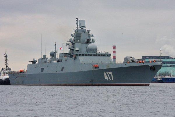 Rus ve Türk gemileri arasında çarpışma tehlikesi engellendi