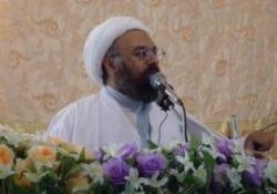 حجت الاسلام رضا سعادت فر