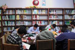 مطالعه - کتاب - کتابخوانی