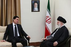 قائد الثورة : افساح المجال للانشطة الاسلامية الصحيحة هو السبيل لمواجهة التكفيريين