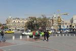 احیاء، مرمت، حفاظت و بازپیرایی بافت تاریخی در بخش مرکزی شهر تهران