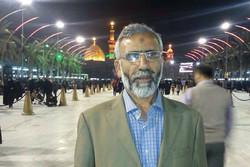 چهارمین سالگرد شهادت سردار شهید سید حمید تقویفر برگزار می شود