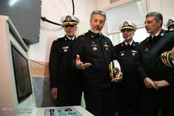 Iran's navy unveils new achievements