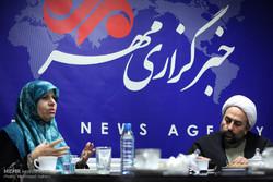 هیئت علمی جایزه جلال در مهر