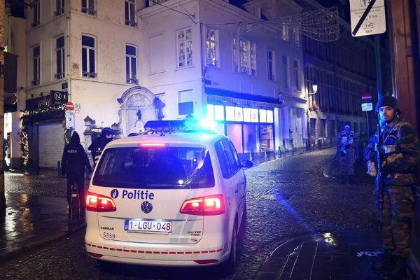 بیلجیم میں نئے سال کے موقع پروہابی دہشت گردی کا منصوبہ ناکام