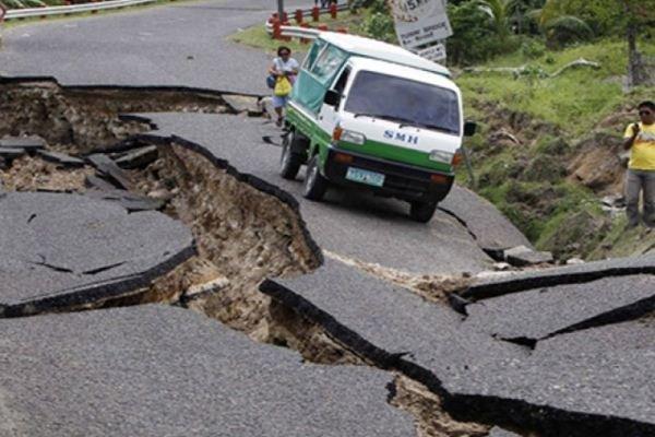 Afganistan ve Tacikistan'da şiddetli deprem